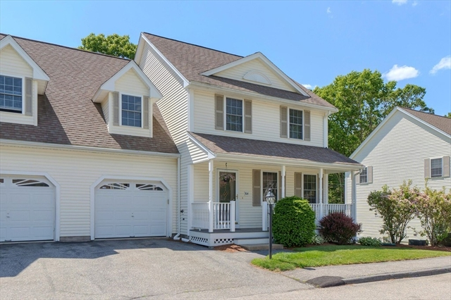 53 River St, Billerica, MA, 01821,  Home For Sale