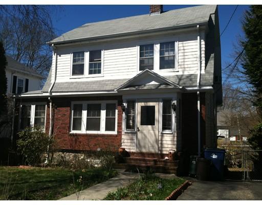 455 Weld Street Boston MA 02132