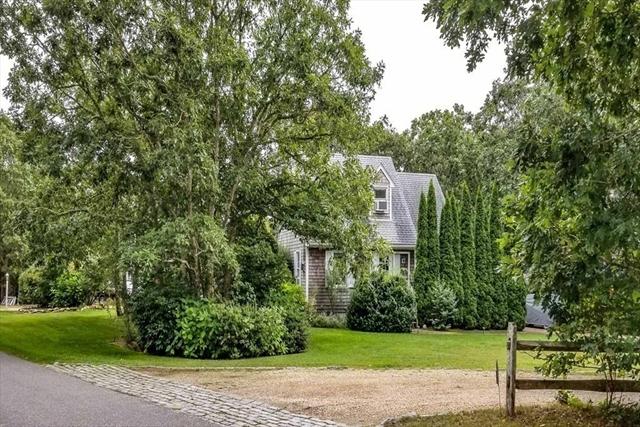 1 Marthas Rd, Edgartown, MA, 02539,  Home For Sale