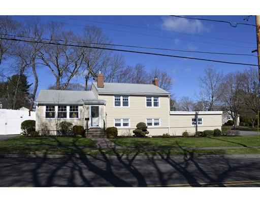 1 Paul Avenue Peabody MA 01960