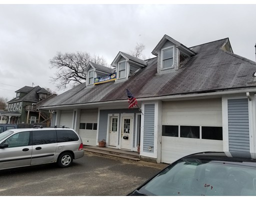 65 Front Street Shirley MA 01464