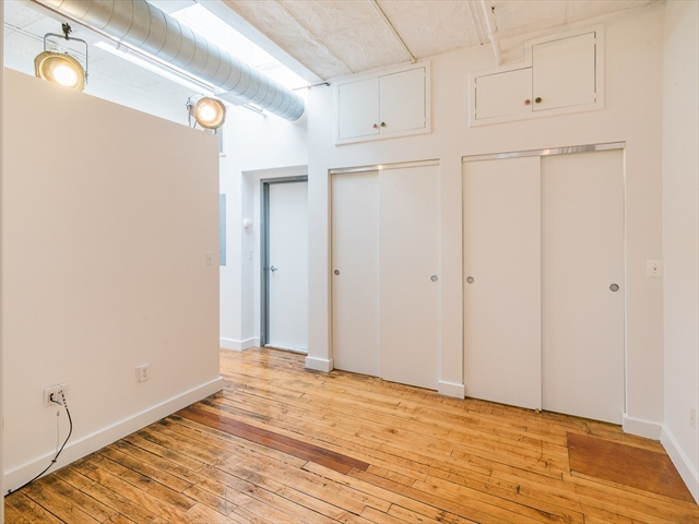 116 Lincoln Street, Boston, MA, 02111, Leather District Home For Sale