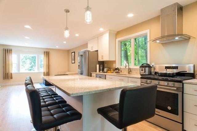 22 Perth Rd, Arlington, MA, 02476 Real Estate For Rent
