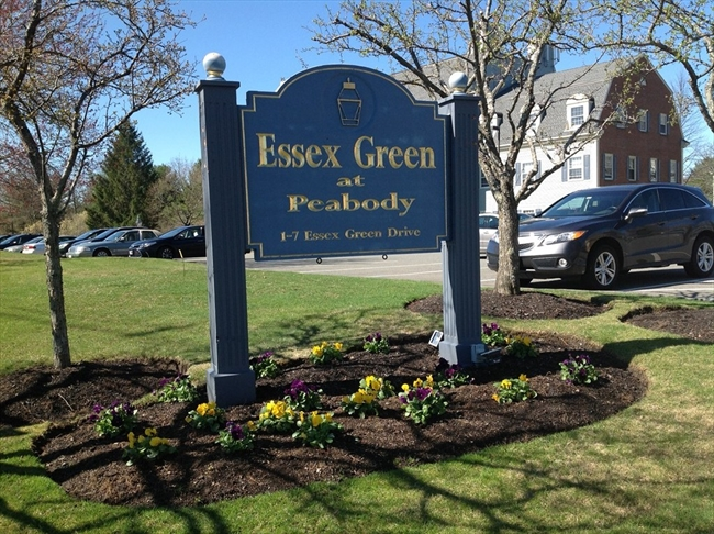 5 Essex Green Drive Peabody MA 01960