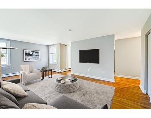 9 Bronsdon Street Boston MA 02135