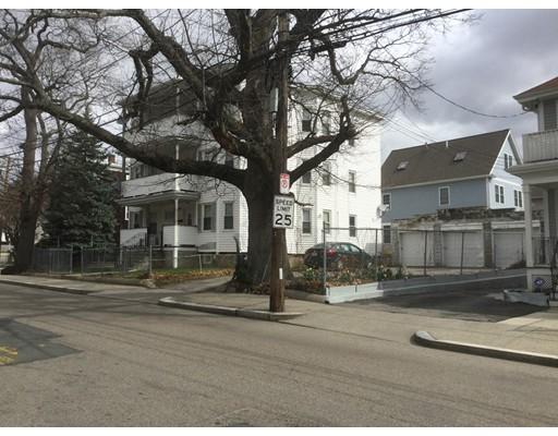 196 Wood Avenue Boston MA 02136