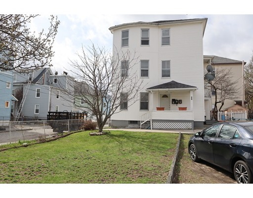 48 Aetna Street Worcester MA 01604