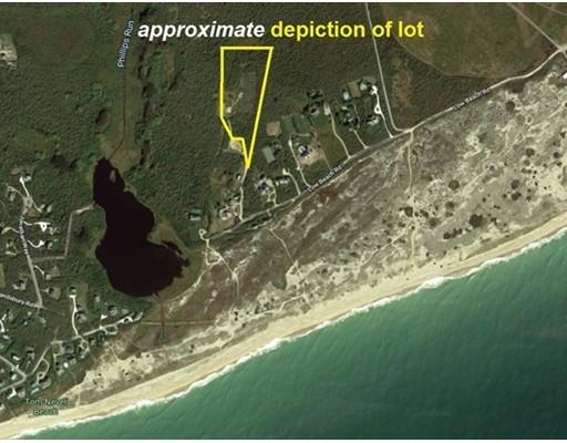 101-B Low Beach Road, Nantucket, MA 02564