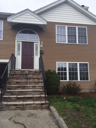 21 Hyannis Place Worcester MA 01604