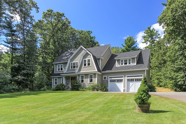 Photo of 41 Beaver Pond Road Beverly MA 01915
