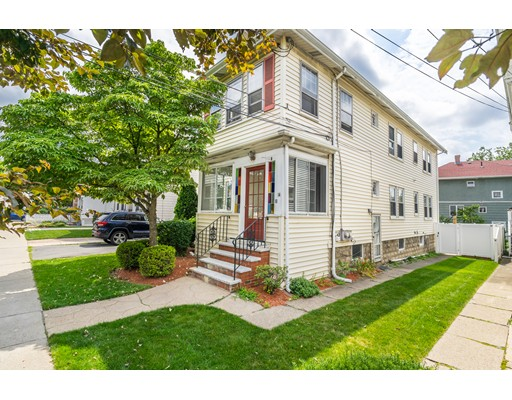 14 Maplewood St #14, Watertown, MA 02472