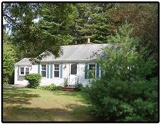61 Woodridge Road Duxbury MA 02332
