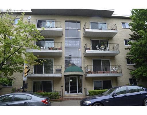 15 Francis Street Brookline MA 02446