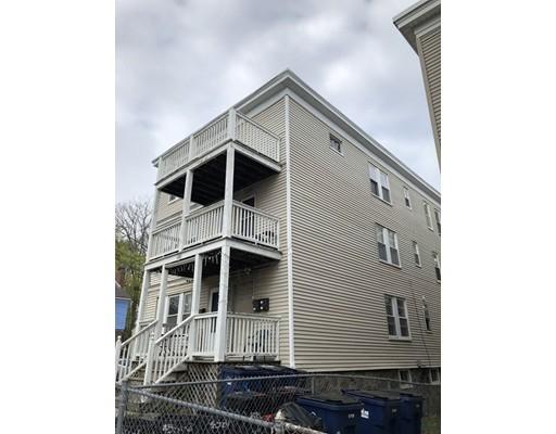 4581 Washington Street Boston MA 02131