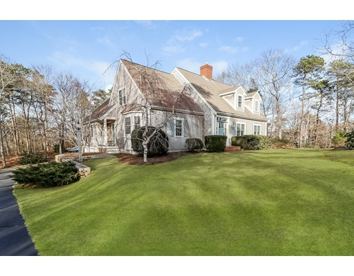 70 Bursley Path Barnstable MA 02668