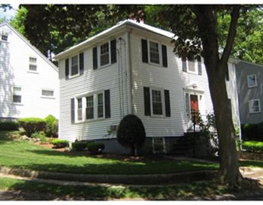 133 High Haith Road Arlington MA 02474