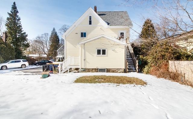 112 S Main St, Sharon, MA, 02067,  Home For Sale