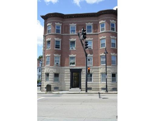 152 Harvard Street Brookline MA 02446