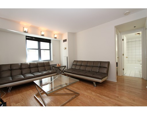 170 Tremont St W/Parking Incl. #606 Floor 6