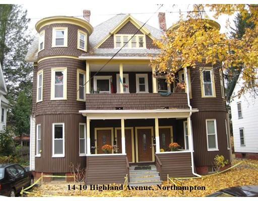 14-20 Highland Avenue Northampton MA 01060