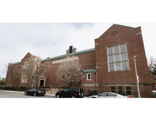743 E 4th Street Boston MA 02127
