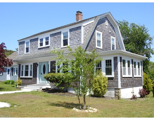 40 Massachusetts Avenue Yarmouth MA 02673