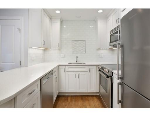 238 West Newton Street Boston MA 02116