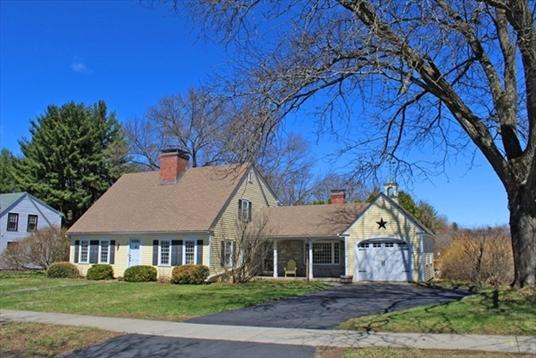 25 Ferrante Avenue, Greenfield, MA<br>$275,000.00<br>0.37 Acres, 4 Bedrooms