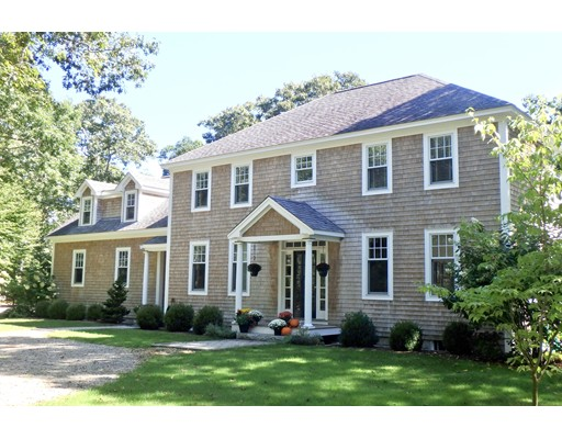 666 Old County Road West Tisbury MA 02575