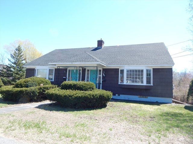 157-159 Swan St, Methuen, MA, 01844,  Home For Sale