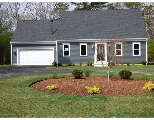 154 Donegal Circle Barnstable MA 02632