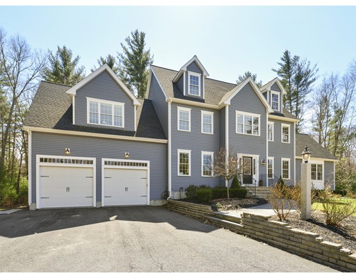 12 Cranberry Lane Easton MA 02375