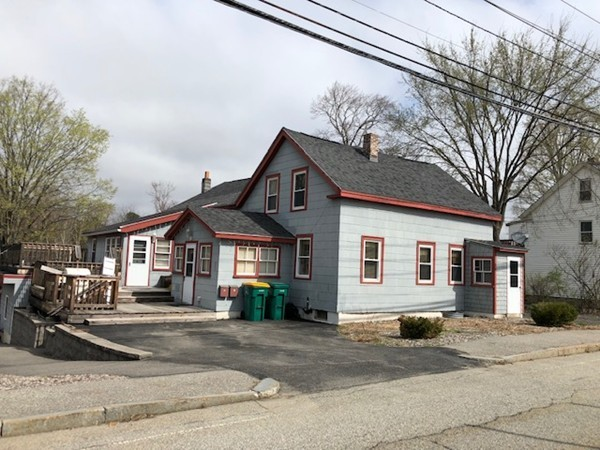 139 W Main St, Ayer, MA, 01432, Ayer Home For Sale