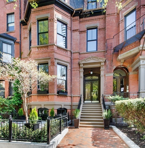 361 Beacon Street, Boston, MA, 02116, Back Bay Home For Sale