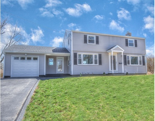 14 Bass Dr, Enfield, CT 06082