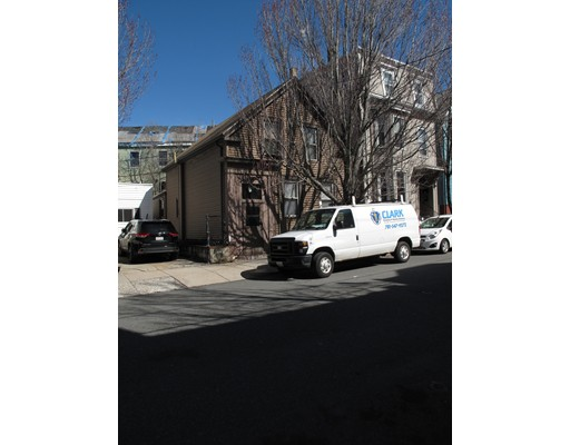 118 Eutaw Street Boston MA 02128
