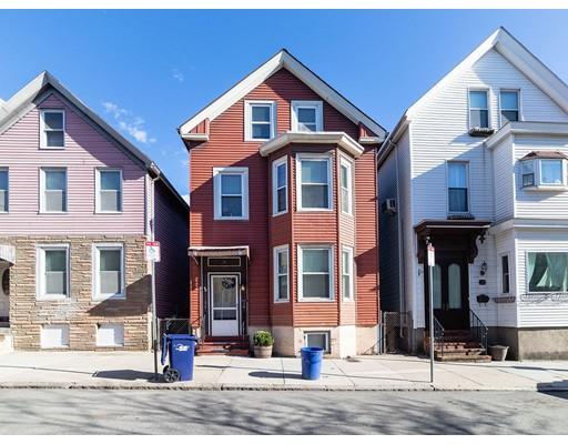 31 Monmouth Boston MA 02128