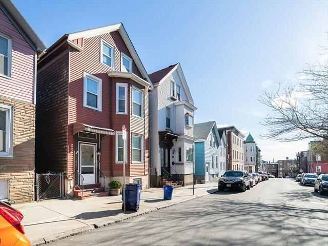 31 Monmouth St, Boston, MA, 02128, East Boston Home For Sale