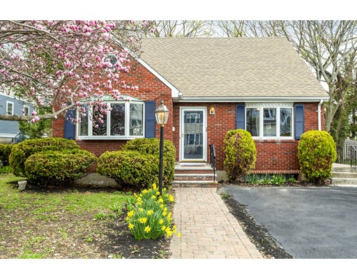 23 Wendell Street Winchester MA 01890