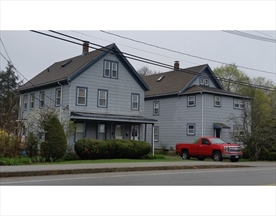 Property for sale at 136-142 - N Main St, West Bridgewater,  Massachusetts 02379