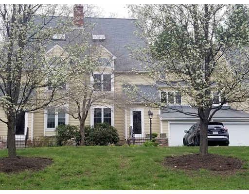 34 Oak Knoll Drive North Attleboro MA 02760