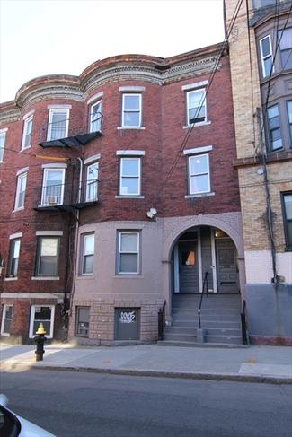 11 Linden Street Boston MA 02134
