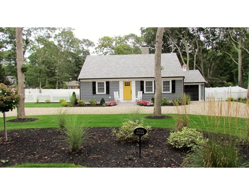 117 Worcester Court Falmouth MA 02540