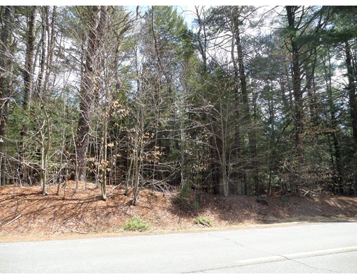 lot 25 Huntington Road Worthington MA 01098