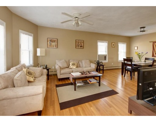 136 Thorndike Street Arlington MA 02474