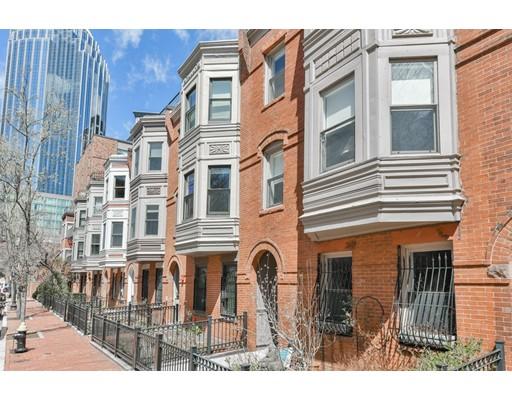 16 Follen Street Boston MA 02116