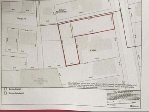 8-9 Greenville PK, Boston, MA, 02119 Real Estate For Sale