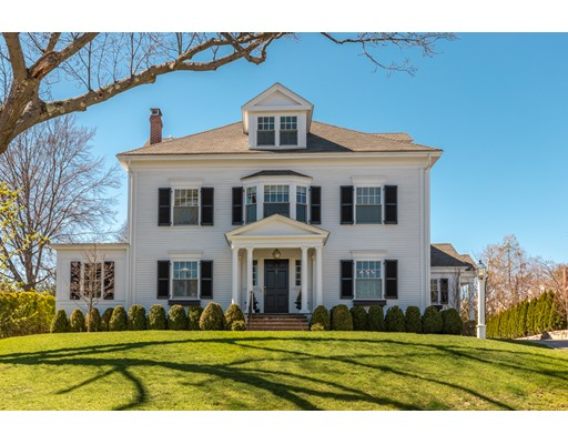 7 Lakeview Road Winchester MA 01890