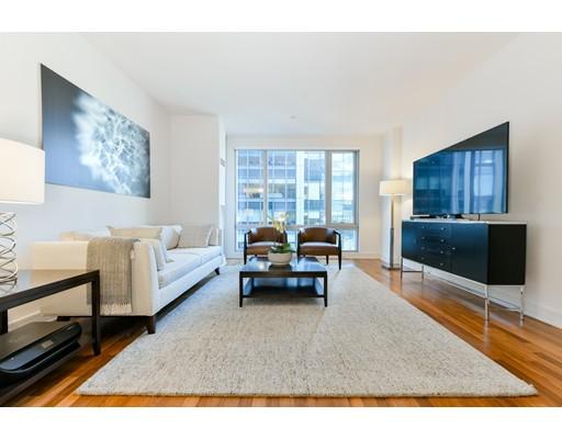 500 Atlantic Ave #16Q Floor 16