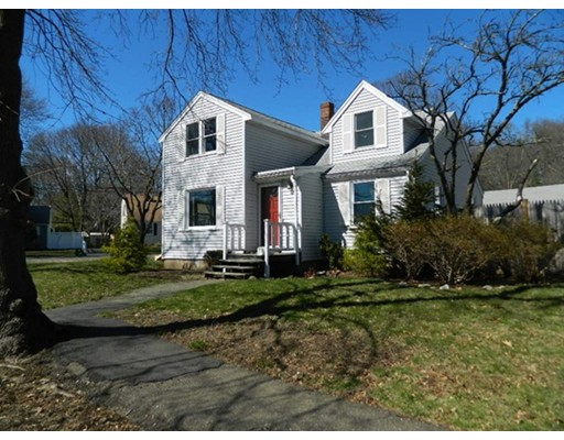 2 Foster Drive Beverly MA 01915